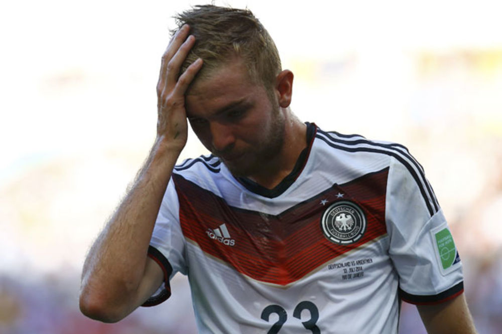 (VIDEO) BRIGA GA ZA REAL: Reprezentativac Nemačke se vraća u Leverkuzen