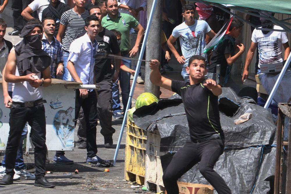 IZRAEL: Srušene kuće osumnjičenih za ubistvo izraelskih tinejdžera