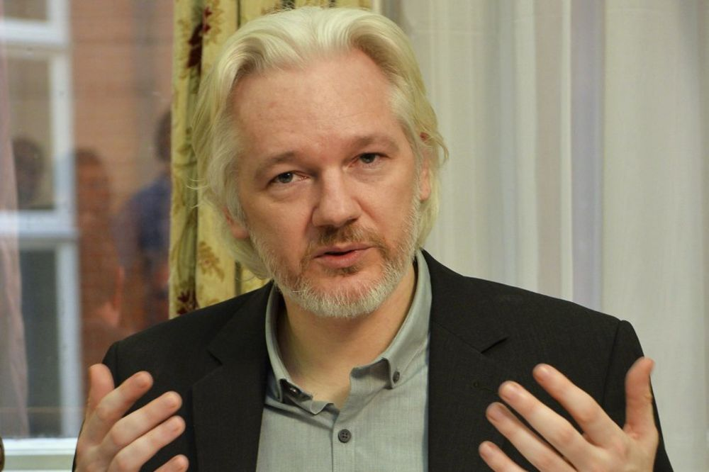 ODBAČEN ZAHTEV: Švedski sud neće da poništi nalog za hapšenje Džulijana Asanža