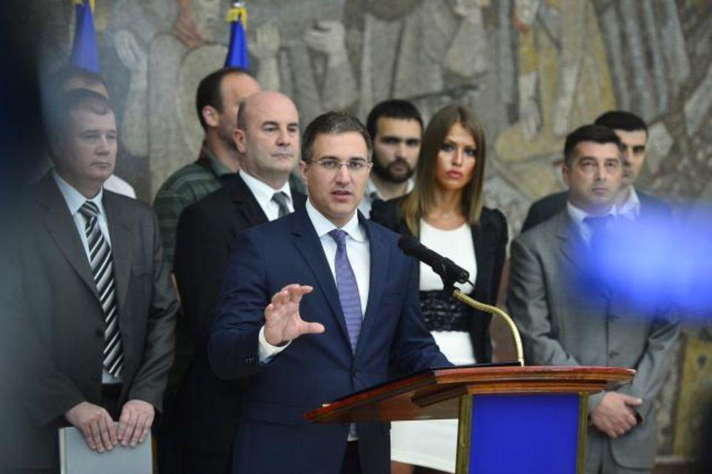 (VIDEO) STEFANOVIĆ: Marko Milićev osumnjičen za Lukino ubistvo, već robijao zbog pokušaja ubistva!