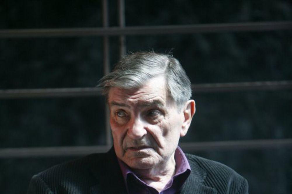 VELIKO PRIZNANJE: Miši Janketiću nagrada Pavle Vuisić
