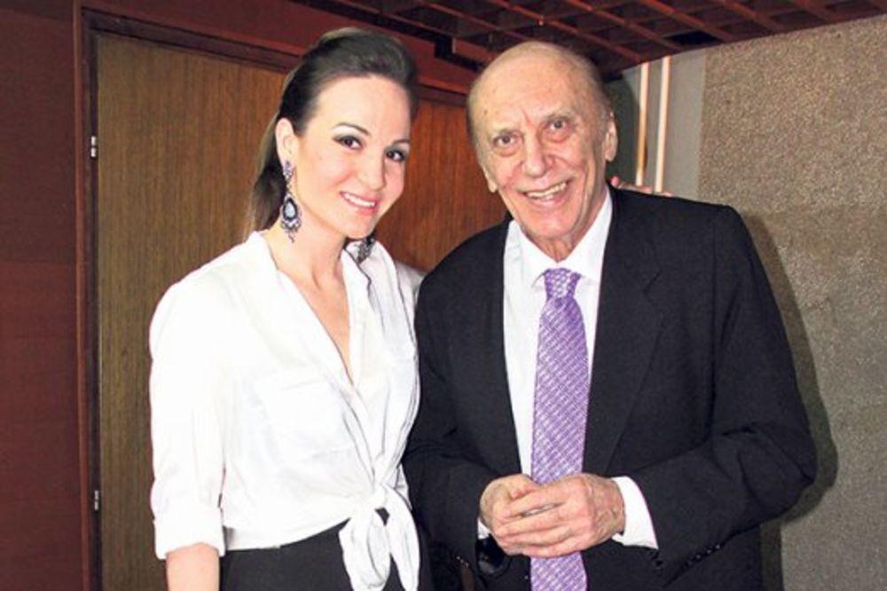 Tozovac i Jelena Tomašević snimaju duet!