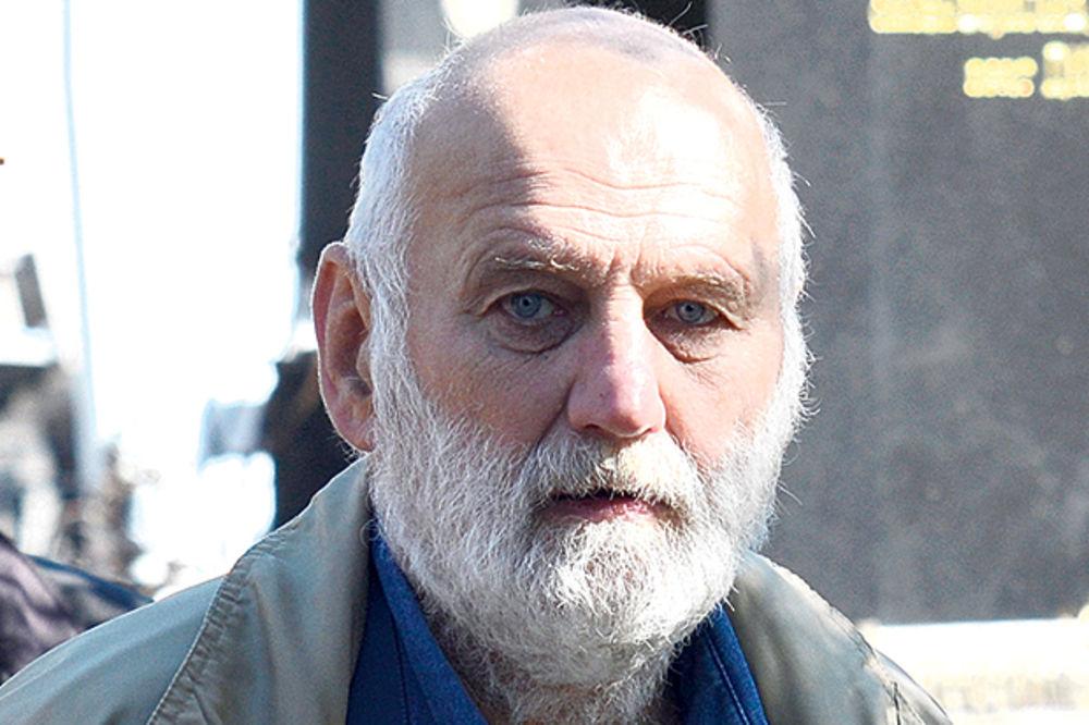 Zoran Simjanović nagrađen u Kanu