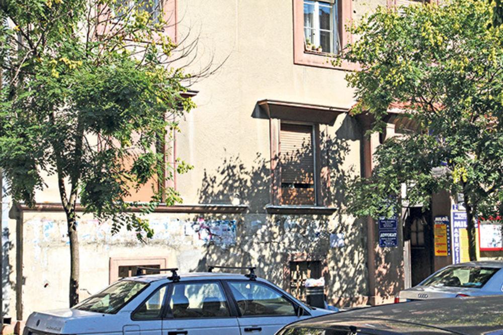 Majka suvozača Dane Manevski: Nemam pojma šta moja ćerka radi u Beogradu