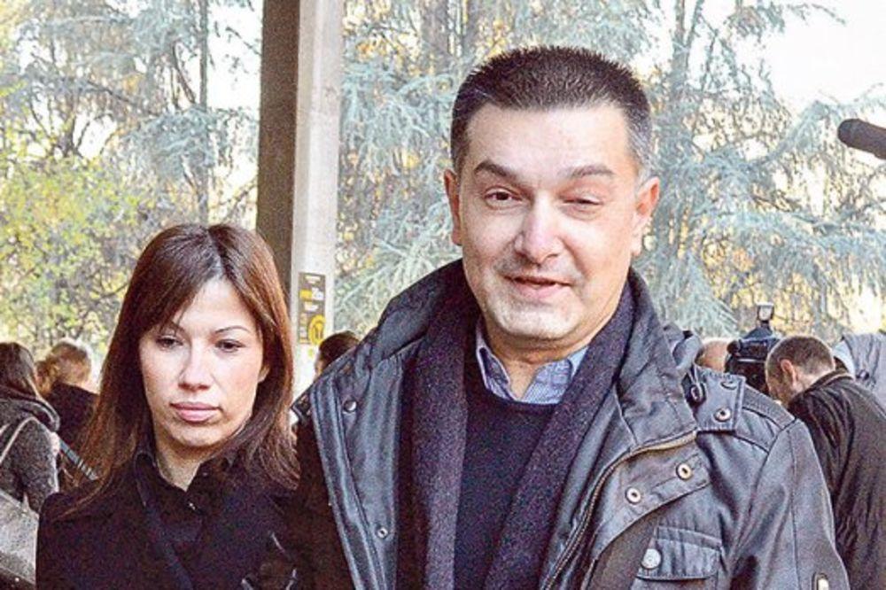 NOVI DETALJI: Policija oduzela snimke Ognjanovića u Institutu!