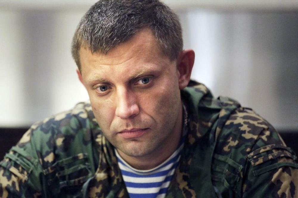 ZAHARČENKO: Na izborima u Ukrajini pobedila ratna opcija - zato će se rat nastaviti