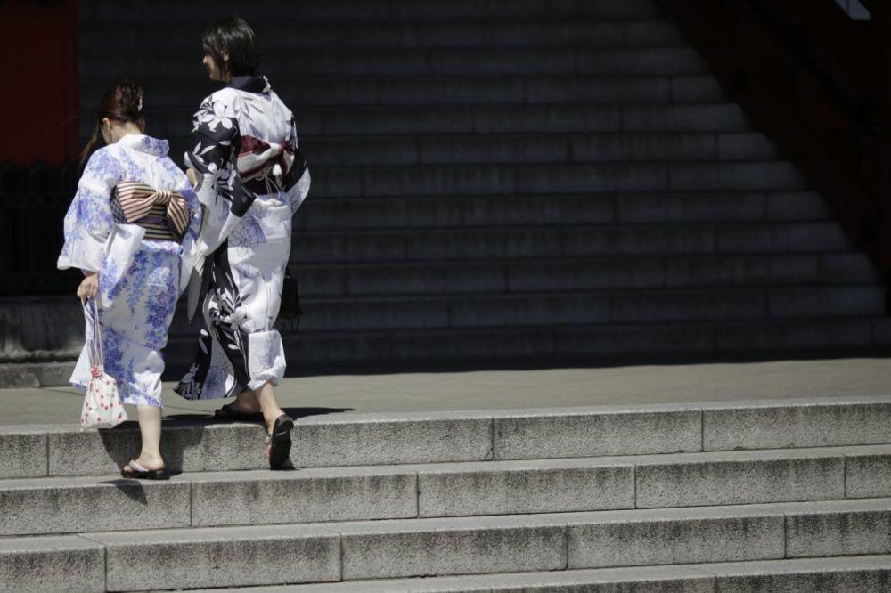 Japanke žive najduže i ne goje se, evo i zašto