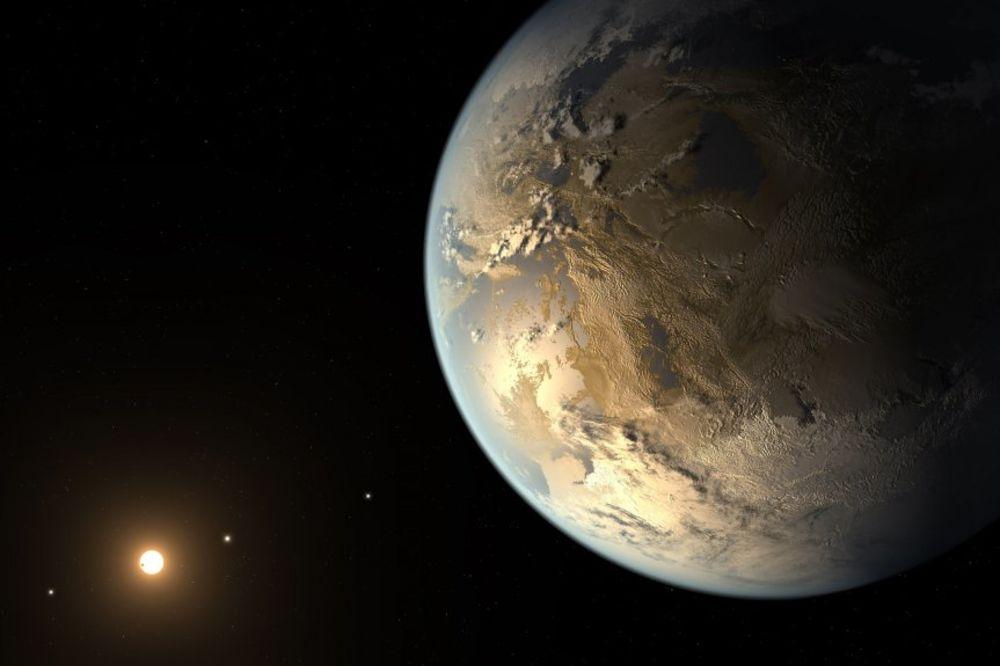 NASA: Neko se preračunao, nećemo biti 3 dana u mraku!