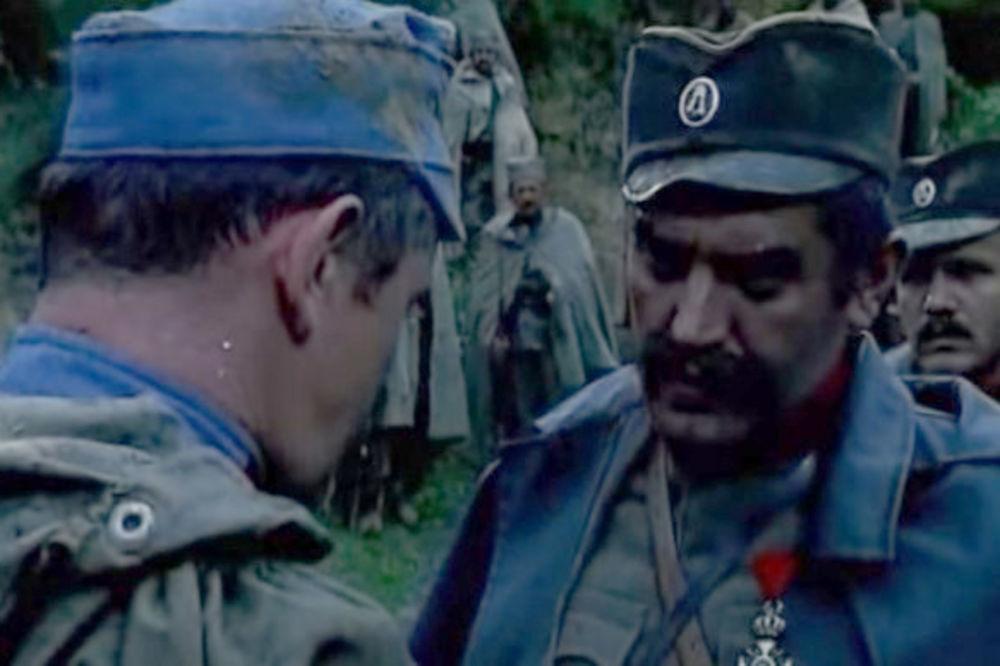 (VIDEO) OVO NE SMEMO DA ZABORAVIMO: Ljuba Tadić u jednoj rečenici objasnio snagu Srbije!