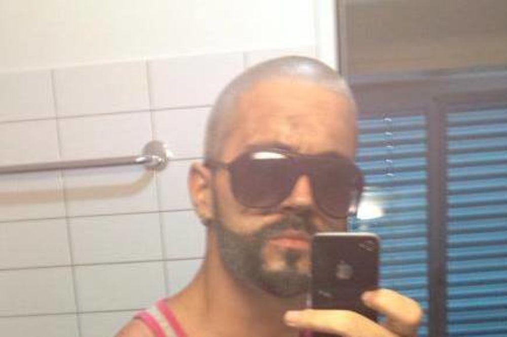 DA LI GA PREPOZNAJETE: Nikola Paunović postao opasan bradonja!