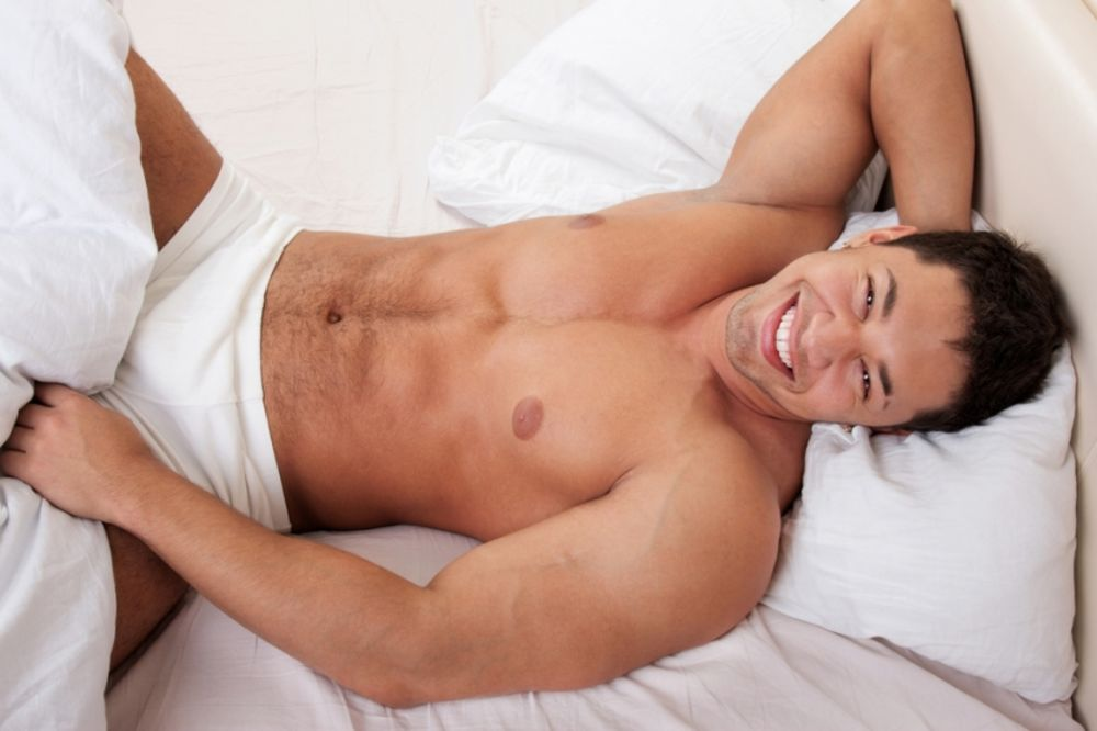 OTKRIVENO: Zašto su muškarci umorni posle seksa?