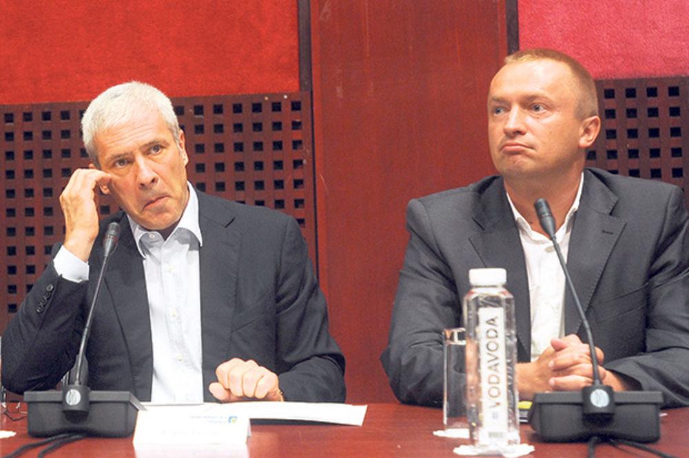 ODZVONILO: I Boris Tadić ruši Pajtića u Vojvodini