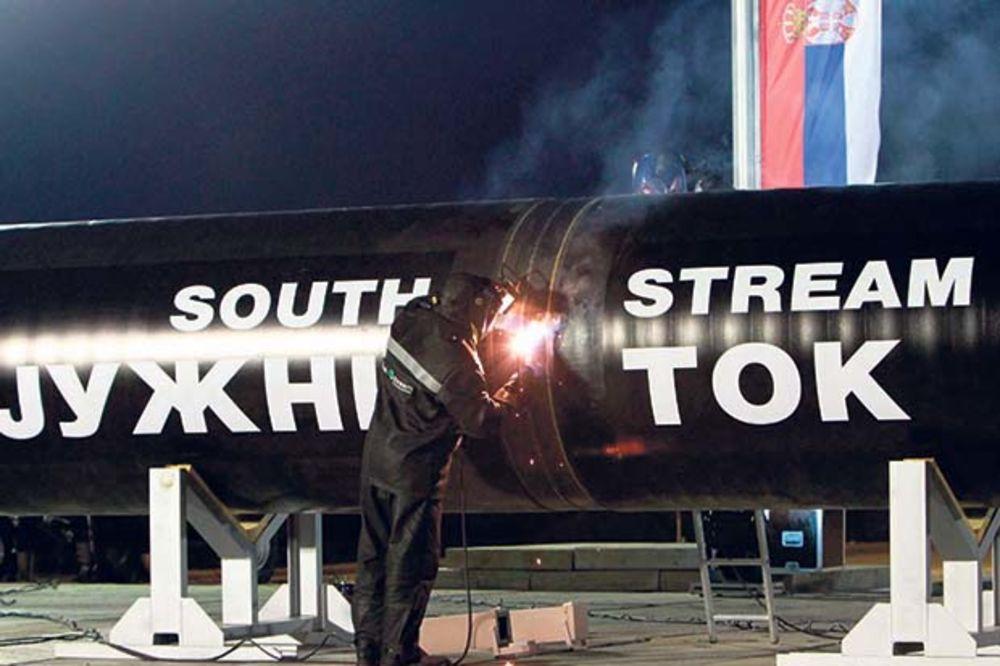 OBRT Bugarska i EU: Daćemo sve dozvole za Južni tok!