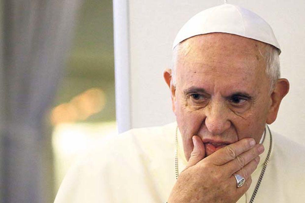 PORODIČNA TRAGEDIJA: Rođaci pape Franje poginuli u Argentini