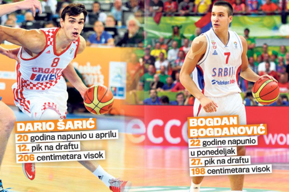 Zoran Savić: Hrvati veći talenti od Srba!