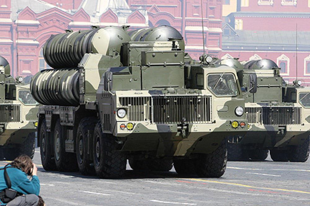 MOSKVA POKAZUJE MIŠIĆE: Rusija započela nove vojne vežbe blizui granice s Ukrajinom