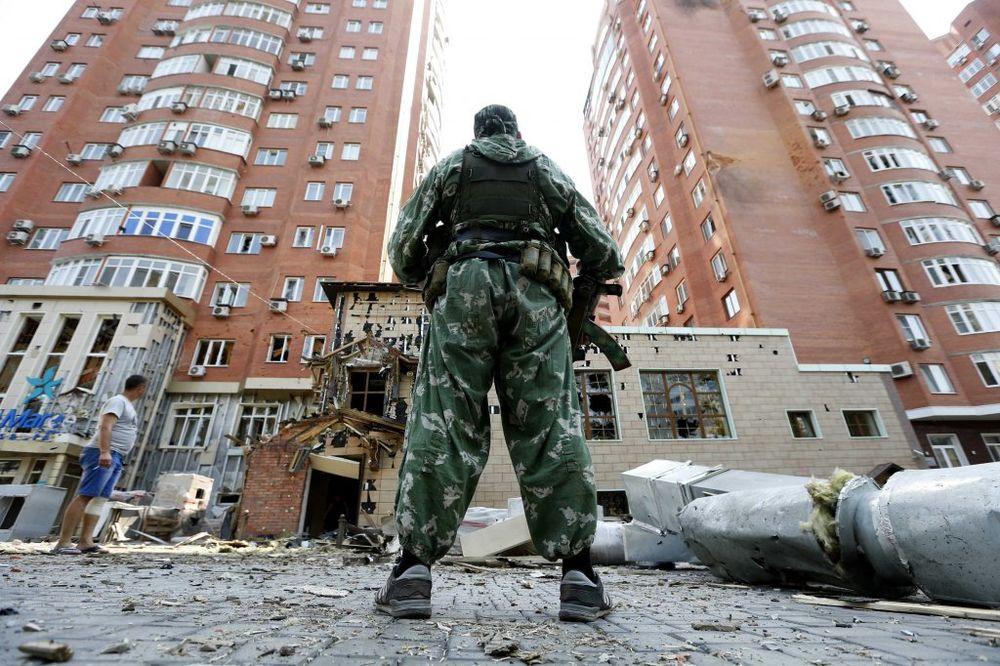 PROVERA: U toku istraga da li je u Ukrajini zarobljen Srbin ili Slovak