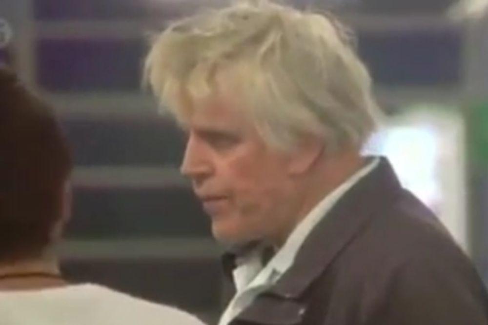 (VIDEO) DA LI JE TO MOGUĆE? ČARI ŠOKURA: Duh Patrika Svejzija prošao je kroz mene!