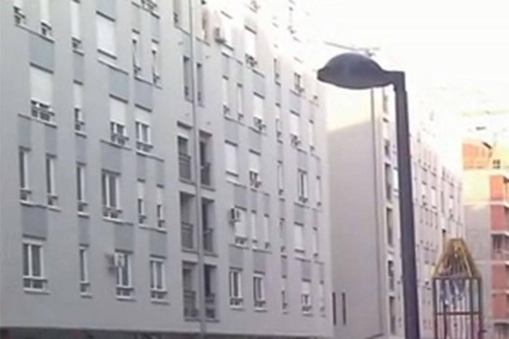 STIGLI REZULTATI TOKSIKOLOŠKE ANALIZE: Smrdljive zgrade u Beogradu otrovale svoje stanare?!