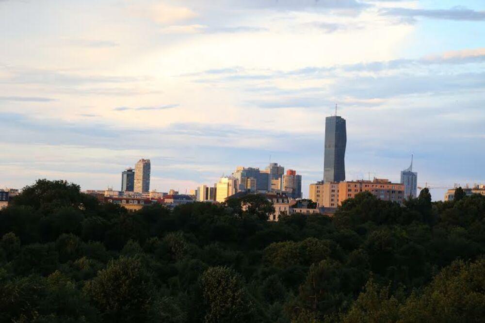 VICEŠAMPION: Beč drugi na listi najboljih gradova za život!