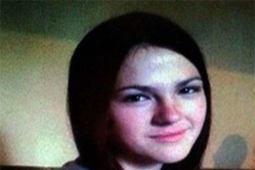 NESTALA JOŠ JEDNA DEVOJČICA: Ivana (14) iz Beograda poslednji put viđena pre 20 dana!