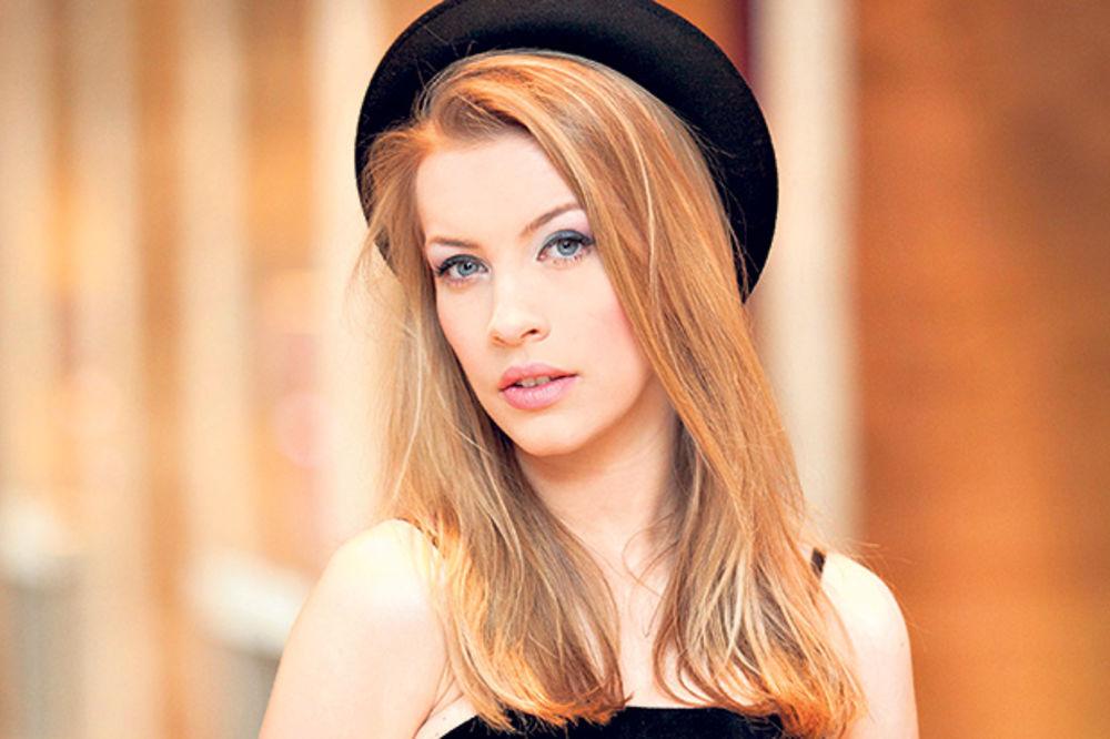 Glumica Tamara Aleksić: Aleksandar i ja smo novi Smoki i Milena!