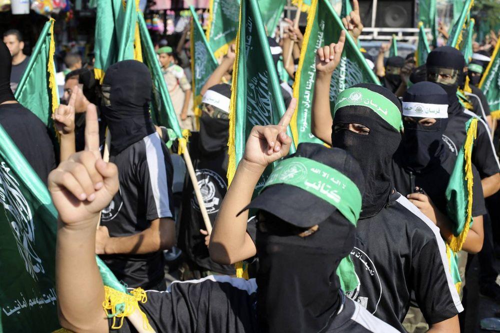 AMNESTI INTERNEŠENEL: Hamas počinio ratne zločine protiv Palestinaca
