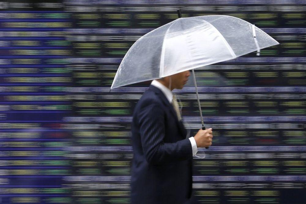 Vreme danas promenljivo oblačno i svežije, ponegde kiša