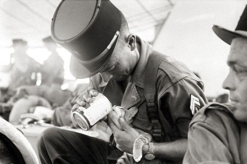ZAJEDNO I U DOBRU I U ZLU: Slike iz rata koje će vam otopiti srce!