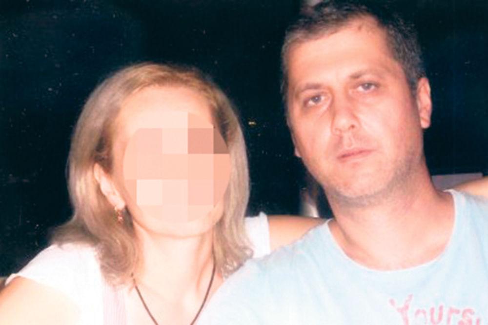 Saučesnik Milićeva 14 dana posle udesa vozio Lukinu maćehu