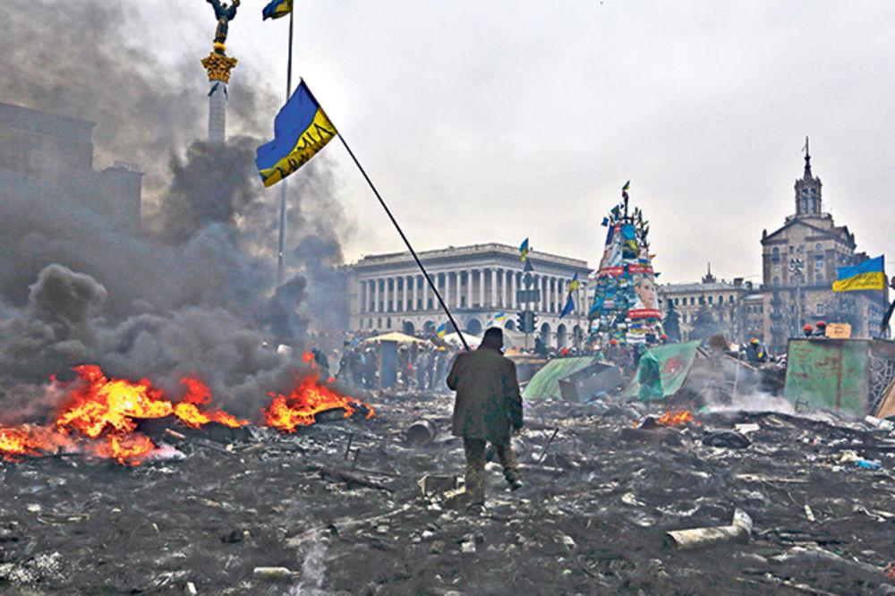 OGROMNA ŠTETA: Ukrajinska kriza svet košta 750 milijardi evra?