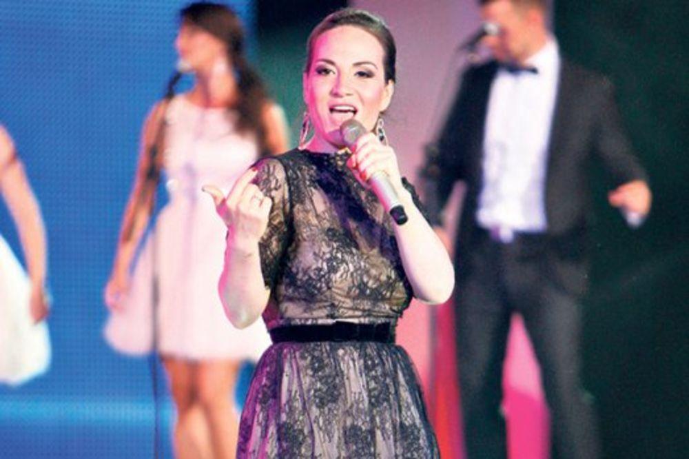 Jelena Tomašević sudi u Pinkovim zvezdicama