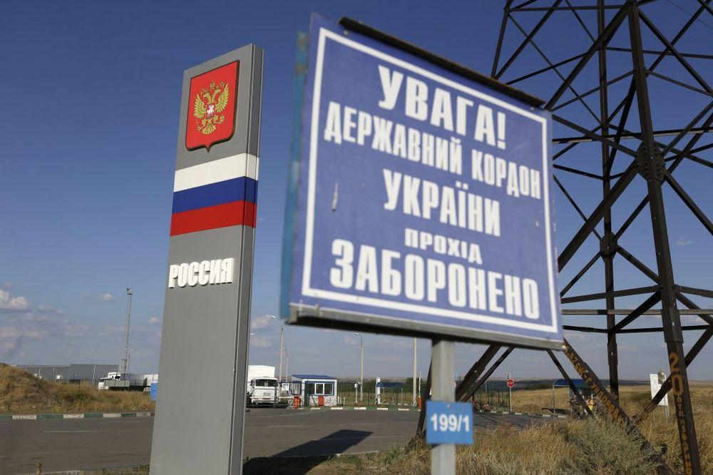 RUSIJA: Naš humanitarni konvoj kreće za Lugansk, više ne može da se čeka