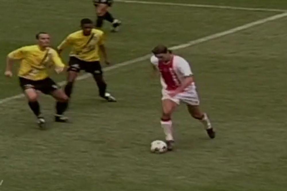(VIDEO) JUBILEJ: Ibrahimović je pre 10 godina postigao jedan od najlepših golova u istoriji fudbala