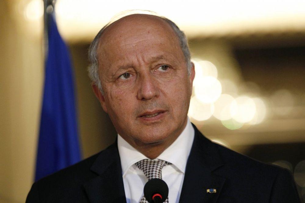 LORAN FABIJUS:  Francuska spremna da primi iračke izbeglice