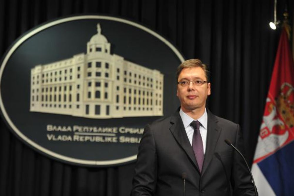 Vučić: Psi rata biće uhapšeni i zatvoreni