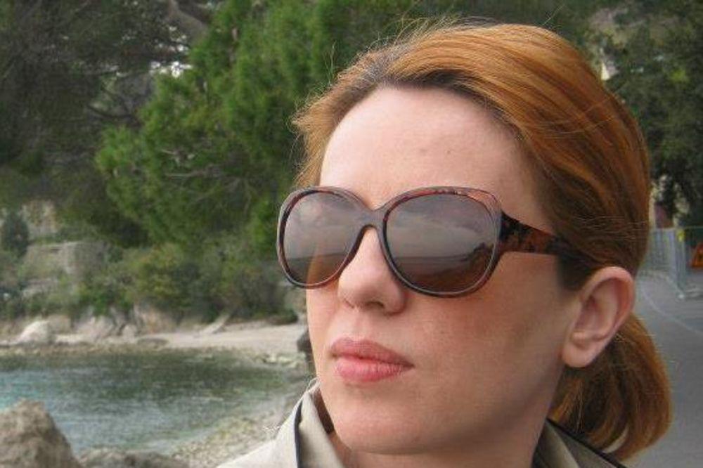 SPECIJALAC ZA NATO: Tanja Aleksić u septembru na samitu u Velsu