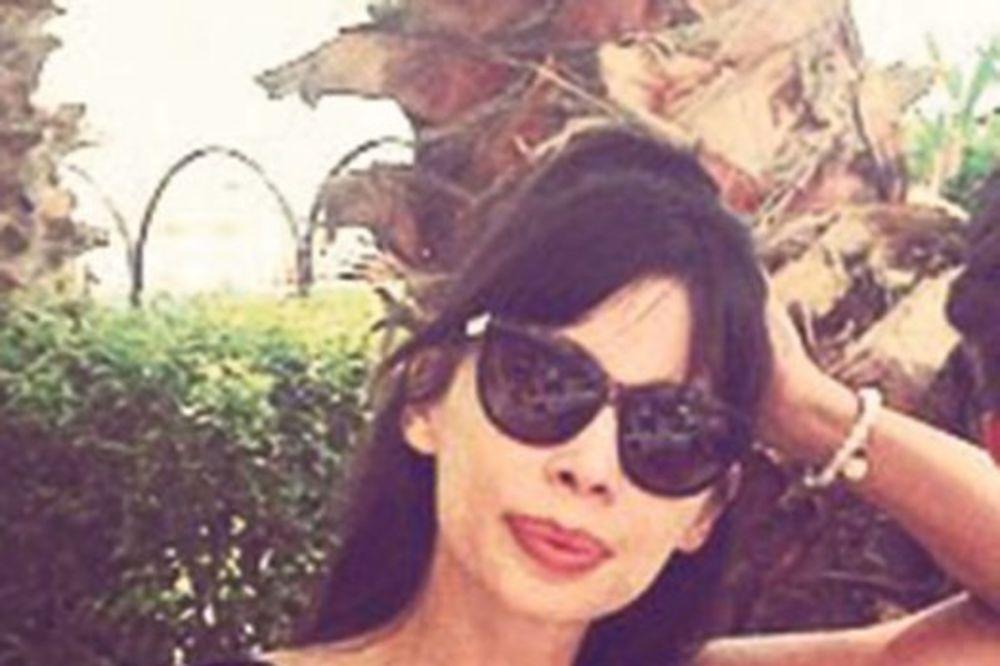 Milica Gajić (Foto: Instagram)