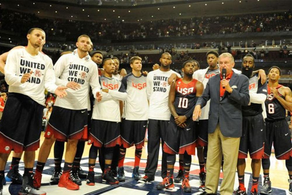 UŽIVO BLOG: Amerikanci odabrali 12 igrača za SP