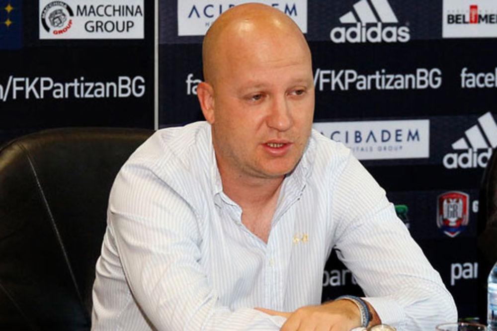 Nikolić: Totenhem i Bešiktaš su favoriti, ali svako svakog može da pobedi