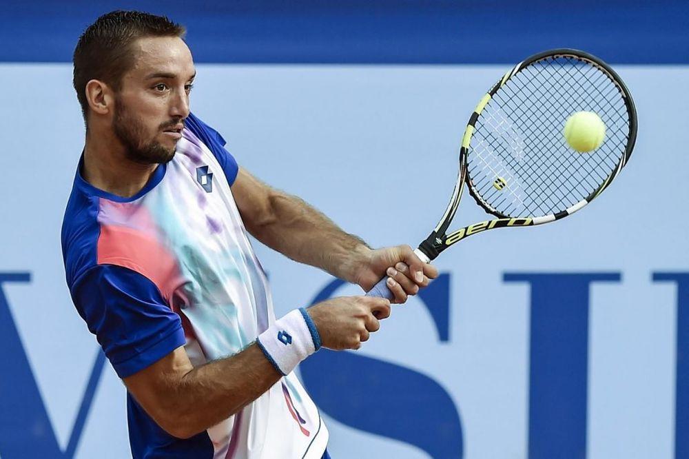 NOVI SKOK NA ATP LISTI: Prva povratnička titula Troickog vodi na 254. mesto