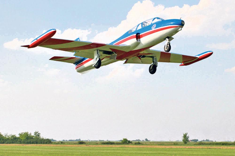 NOVI SAD HOĆE AERODROM: Sa Čeneja kargo i komercijalni letovi
