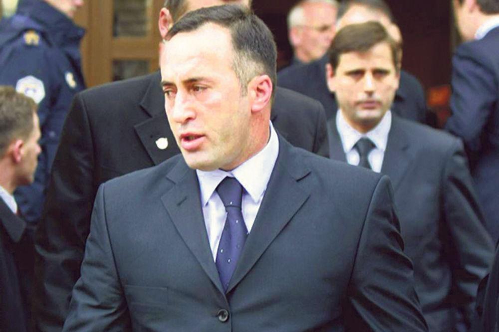 Haradinaj dao ponudu kosovskim Srbima: Glasajte za mene i vratiću vam oteto!