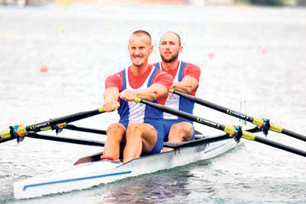 Počinje SP u veslanju: Srpski veslači spremni za izazove