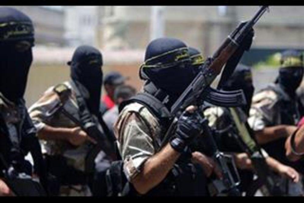 OTKUP ZA OSLOBAĐANJE: Džihadisti traže 6,6 miliona dolara za Amerikanku!
