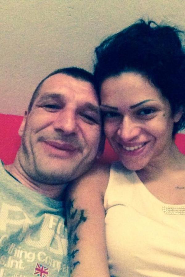 OGLASIO SE BIVŠI/SADAŠNJI MUŽ DUNJE ILIĆ: Moja supruga i ja smo srećni i zadovoljni!
