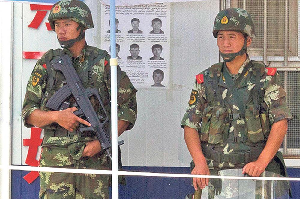 HAPŠENJE: Kinezi izručuju Milićeva i bez sporazuma