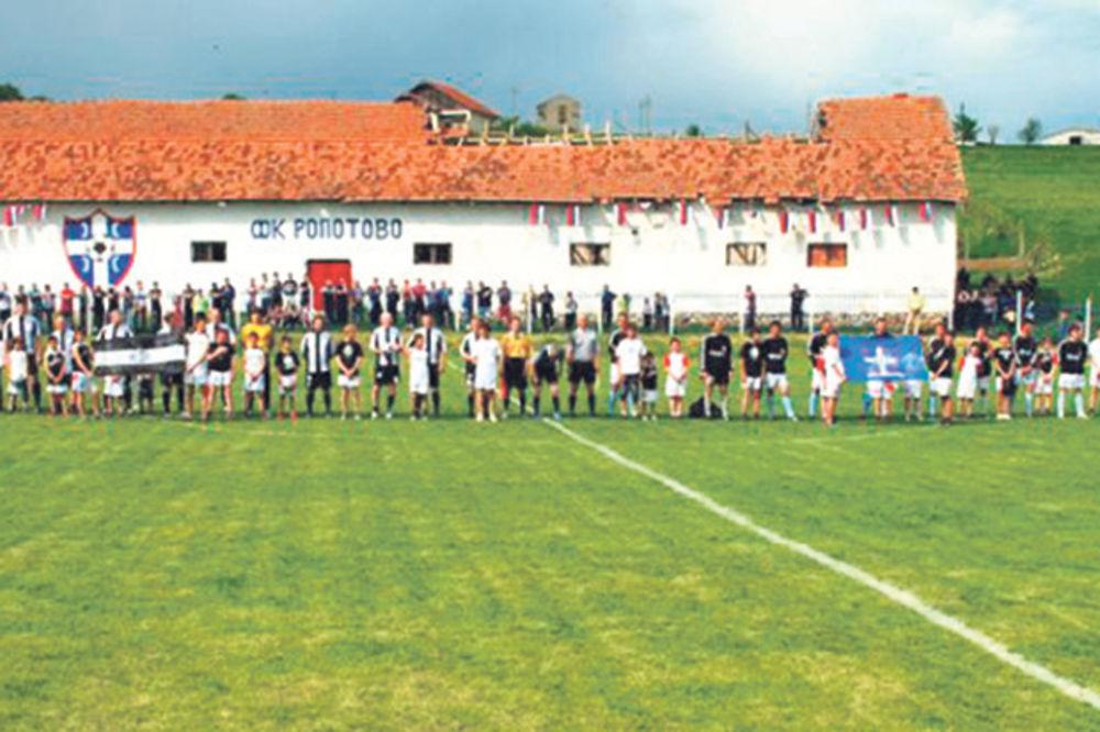 MUKE SRPSKOG ROPOTOVA: Klub iz Kosovskog Pomoravlja pred gašenjem