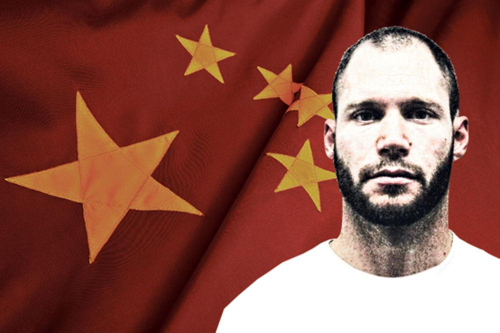 LOCIRAN: Lukin ubica u Kini!