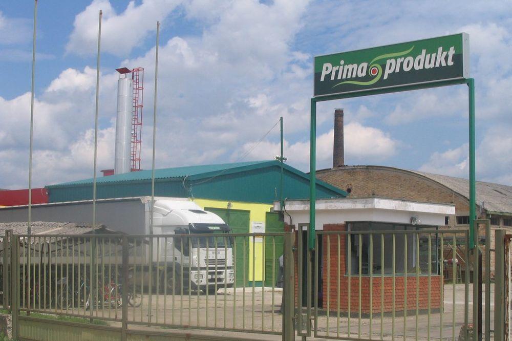 Preminuo teško opečeni radnik (29) u pogonu fabrike Prima produkt